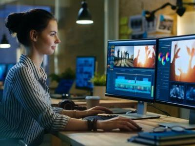 The best monitors for video editing in 2021
