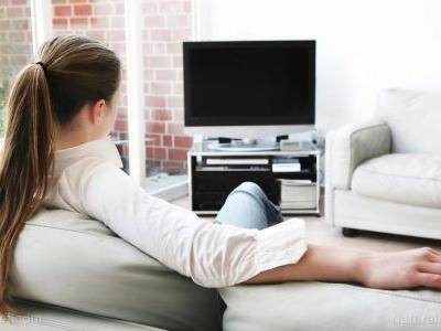 Inactivity doubles your risk of blood clots: New study says sitting around, like when watching TV, raises risk even in those who exercise