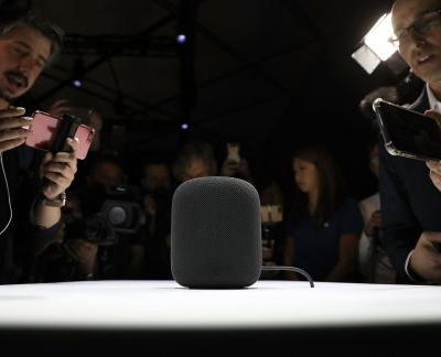 The HomePod seems great, but Apple missed a much bigger opportunity