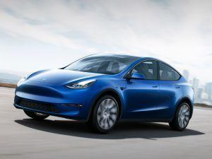 Tesla Model Y Revealed Set To Go On Sale In Late-2020