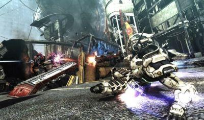 Vanquish Launches On PC On May 25