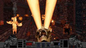 Atari Reviving Classic 90's Shooter Blood