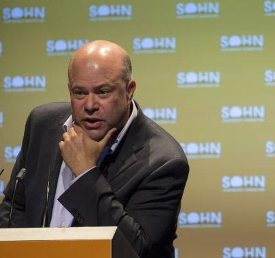 David Tepper bought the beaten-down stock of a satellite company amid its FCC fight over 5G - now shares are soaring