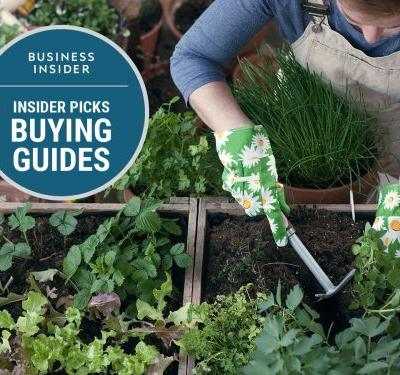 The best gardening books you can buy