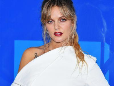 Tove Lo Explains The Inspiration Behind Her Vagina Tattoo