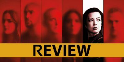 Agents of S.H.I.E.L.D.: The Patriot Review & Discussion
