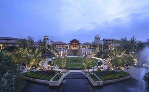 Hilton and Country Garden Hotels Group announces strategic partnership for hotel development