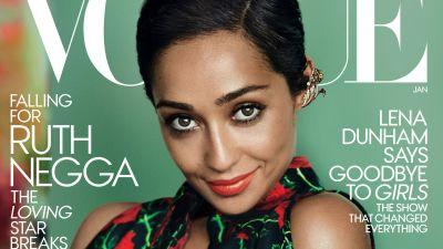 Must Read: Ruth Negga Covers 'Vogue', Designers Wouldn't Lend Clothes For Ashley Graham