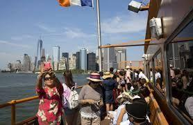 Tourism in NY witnesses loss of around $38 billion