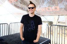 Blink-182's Mark Hoppus Shares Inspiring Message About the 'Power of Music'