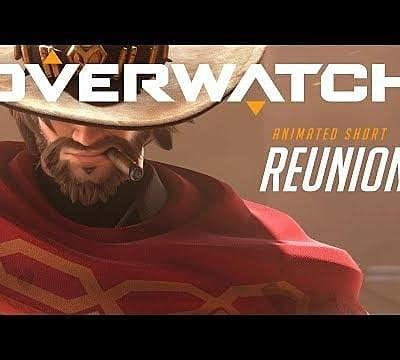 BlizzCon 2018: Overwatch's Next Hero Is An Old Friend? Of McCree's
