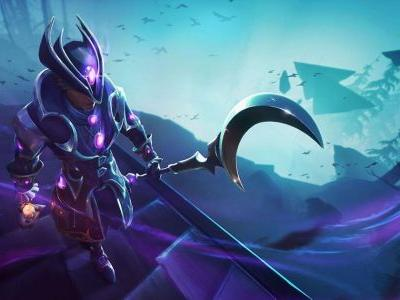 Dauntless Gets Spooky with Haunted Shadows Event