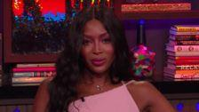 Naomi Campbell Says A Lot By Saying Very Little About Kendall Jenner