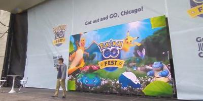 Network & server issues plague first Pokémon GO Fest , Niantic to issue refunds & in-game credit