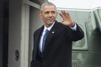 Obama hits up donors for money until the very end