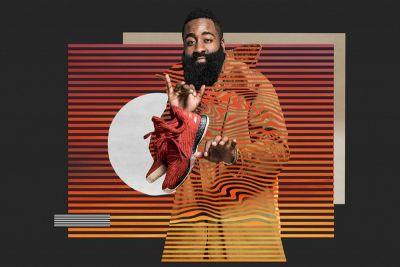 Adidas Reveals the Harden LS, a Reflection of James Harden's Off-Court Style
