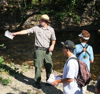 A former park ranger reveals secrets they don't tell tourists