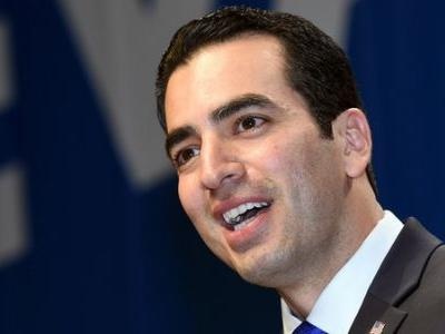 Democrat Ruben Kihuen Won't Seek Re-Election Following Sexual Harassment Allegations