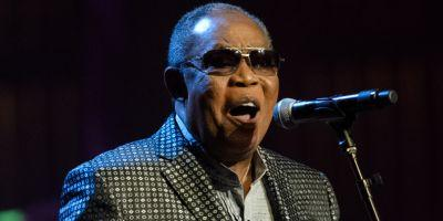 Sam Moore to Play Trump Inaugural Event