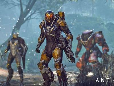 Anthem - New Footage Focuses On 'My Story', Demo Launching February 2019