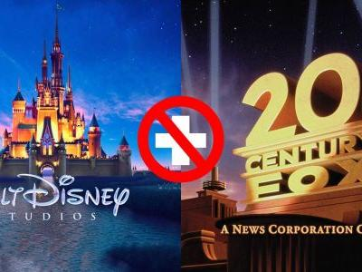 Disney & Fox Deal Could Result in Upwards of 10,000 Job Losses
