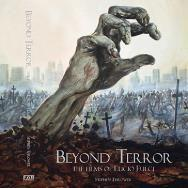 The Last Horror Blog: 'Beyond Terror: The Films of Lucio Fulci,' George Romero's Next and More