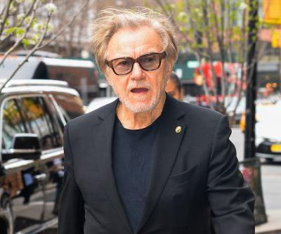 Harvey Keitel's 13-year-old son beaten up in Tribeca