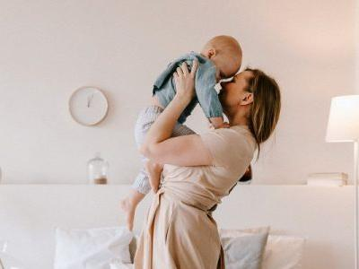 I'm Not Trying To 'Get My Body Back' After Giving Birth - Here's Why
