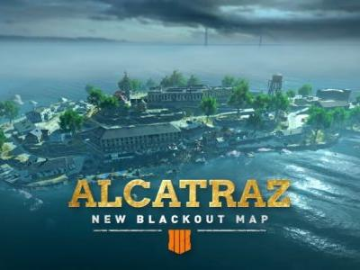 Call Of Duty: Black Ops 4 Blackout Mode Gets A New Map And A Free Month