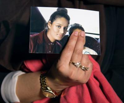 Pregnant ISIS teen just wants to come home to quiet life in UK