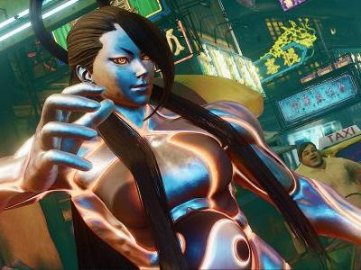 Street Fighter 5: Champion Edition - Seth Joins Roster, Gill Now Available
