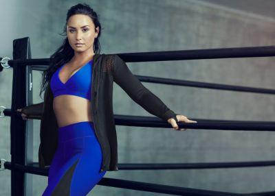 How Demi Lovato Wants to Help Shatter Unrealistic Body Standards For Women