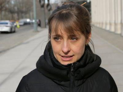 Allison Mack has pleaded guilty to racketeering charges for her role in the NXIVM sex cult case