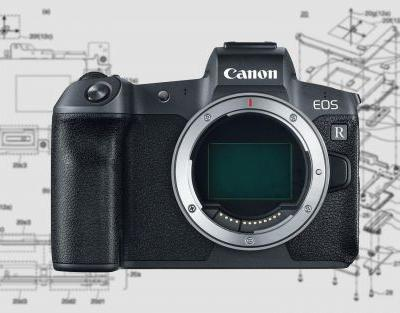 New Patent Gives Us a Detailed Look at Canon's Upcoming IBIS Unit