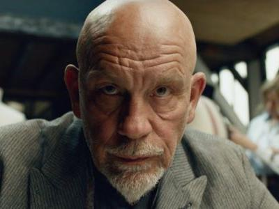 John Malkovich & Jude Law Cast In The New Pope
