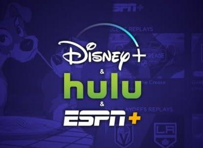 The Disney+ bundle is the best streaming deal you'll find this Cyber Monday