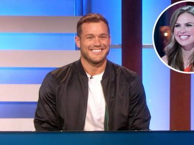 Colton Underwood and Cassie Randolph Reveal How They *Really* Feel About Hannah B. as Bachelorette
