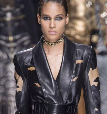 Start Your Day by Watching the Balmain Show Live From Paris