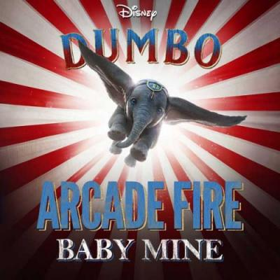 """Preview Arcade Fire's """"Baby Mine"""" From New Dumbo Movie"""