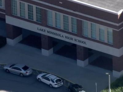 Deputies: Student fatally shoots self at Florida high school