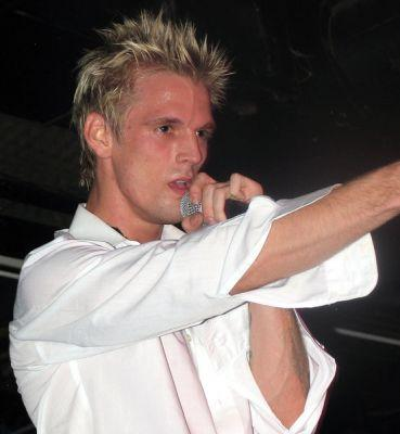 Aaron Carter arrested on DUI, drug charges, police say