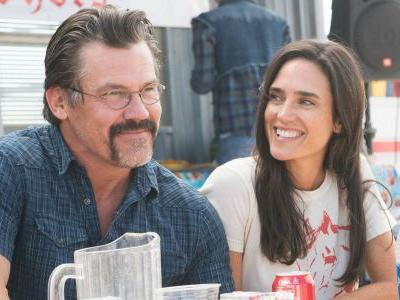 Only the Brave's Love Story Affected Jeff Bridges 'Personally'