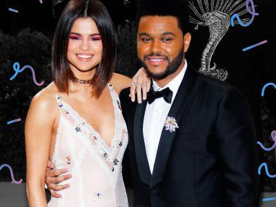 Selena Gomez's Mom Left The Best Comment On The Weeknd's Instagram