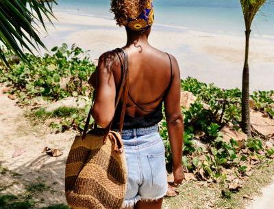 Your beach bag beauty checklist