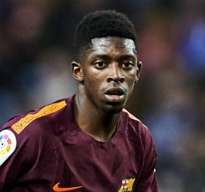Transfer news and rumours LIVE: PSG want Dembele this summer