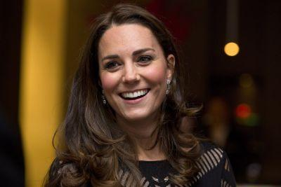 The Key to the Duchess of Cambridge's Glowing Skin Is Simpler Than You May Think