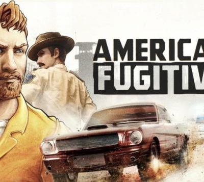 American Fugitive launches on PC, PS4 and Xbox One