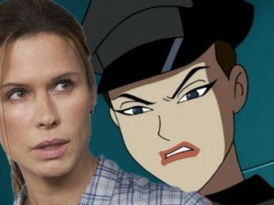 Supergirl Casts The Strain's Rhona Mitra as Mercy Graves