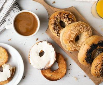 How to shape bagels: Make bagels that look as good as they taste