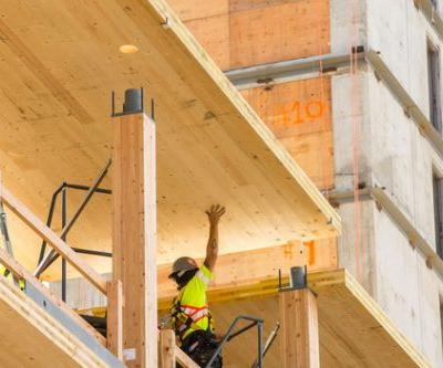 The Benefits of Mass Timber Building on Show at AIA Conference on Architecture 2018